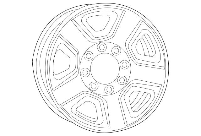 Vu Fuel Filter
