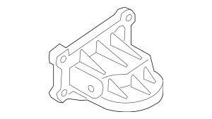 2010-2015 Mazda Oil Filter Housing L311-14-311A