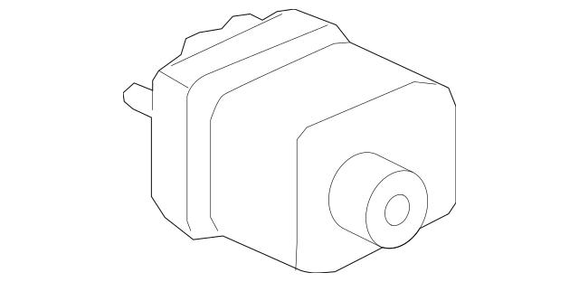 2005-2012 Acura RL SEDAN Filter, Dust 17330-SHJ-A01