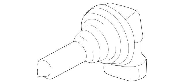 2013-2019 Hyundai Bulb[filament Glows] 18647-35010