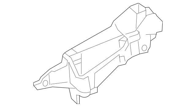 2012-2015 Scion iQ Fuse & Relay Box 82741-74020