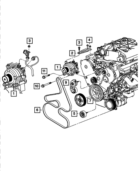 Book Info Chrysler Pacifica 4 0 Engine Diagram