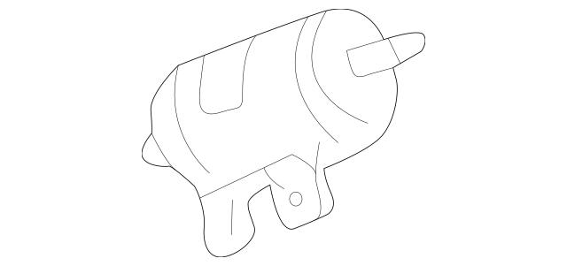 Wiring Diagram PDF: 2002 Jaguar Fuel Filter Location