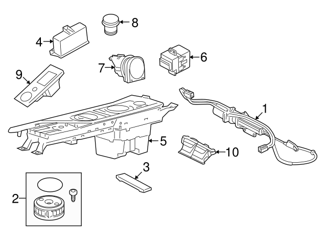 Service manual [2007 Jaguar Xk Diagram Showing Brake Line