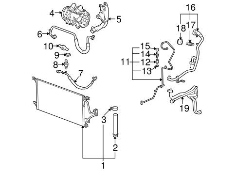 60 V6 Engine Performance 4 Cylinder Engine Wiring Diagram