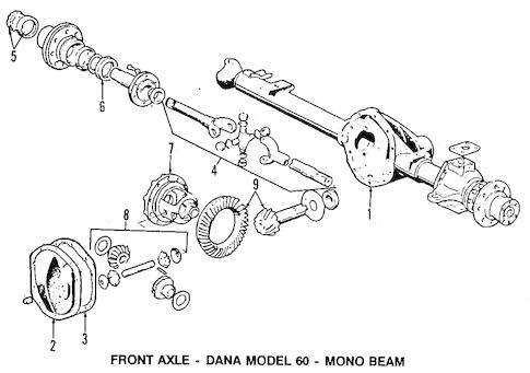 PROPELLER SHAFT for 1995 Ford F-350