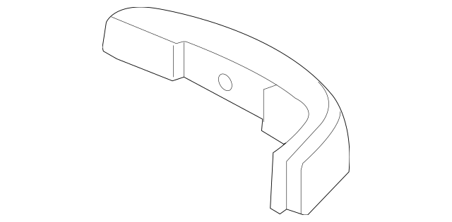 2007-2012 Acura Lamp Unit, L Side Turn (Coo) 34351-STX-305