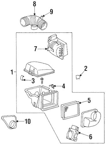 98 Pontiac Grand Prix 3 8 Engine Diagram