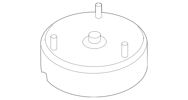 Genuine OEM Bearing Assembly Part# 31-33-6-788-776 Fits