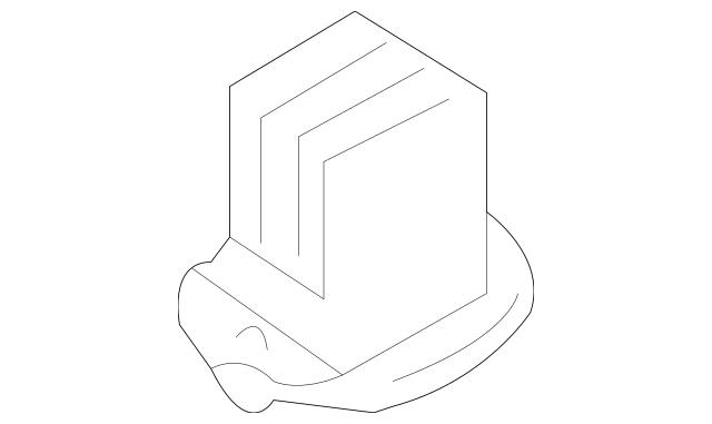 Genuine OEM Transistor Part# 97179-1F210 Fits 2005-2010