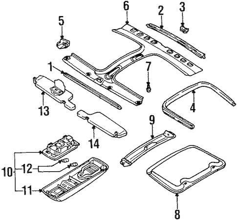 Nissan Hardbody Interior Nissan Urvan Interior Wiring