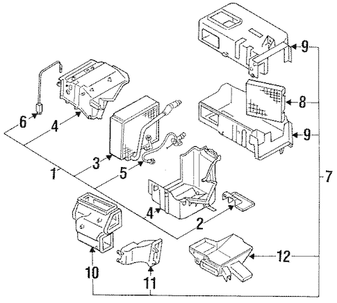 Wiring Diagram For 2010 Gmc Canyon, Wiring, Free Engine