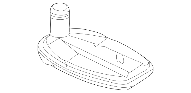 Genuine OEM Gear Oil Filter Part# 221-277-02-00 Fits