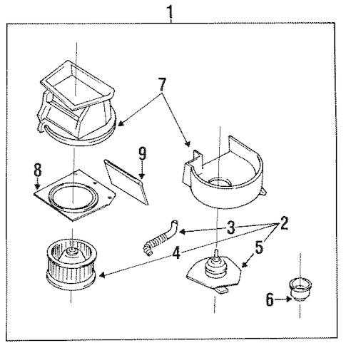 1988 Nissan Sentra Engine 1984 Nissan Pickup Engine wiring