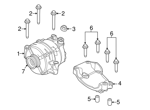 7 4 Liter Crate Engine, 7, Free Engine Image For User