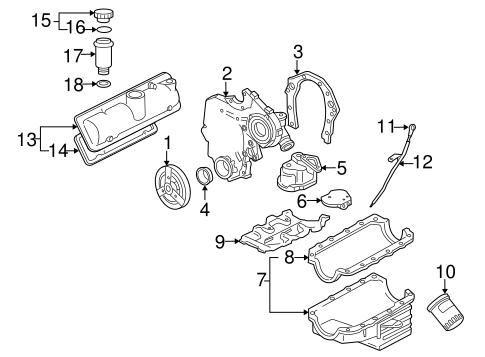 Valve Cover Gasket for 2008 Chevrolet Uplander|10154775