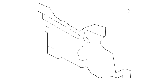 Buy this genuine OEM 2009-2014 Ford F-150 Mount Plate 9L3Z