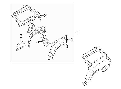 Diagram Of 2005 Subaru Outback Xt Engine, Diagram, Free