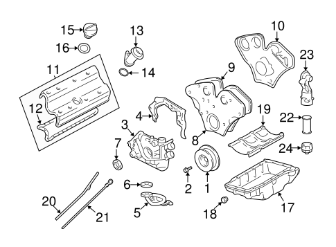 7 3 Idi Fuel Filter Housing Diagram, 7, Free Engine Image
