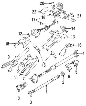 Shop Genuine OEM BMW Ignition Coils & Components