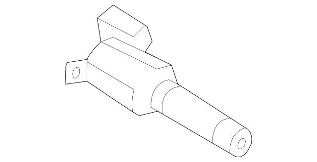 2008-2019 Toyota Crankshaft Position Sensor 90919-A5004