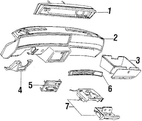 Service manual [Oldsmobile Cutlass Supreme Brakes Auto