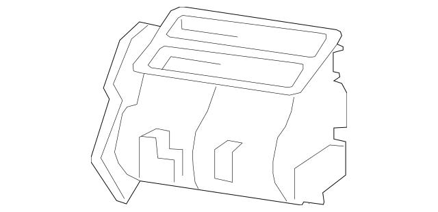 Dodge Nitro Heater Box Distribution, Dodge, Free Engine