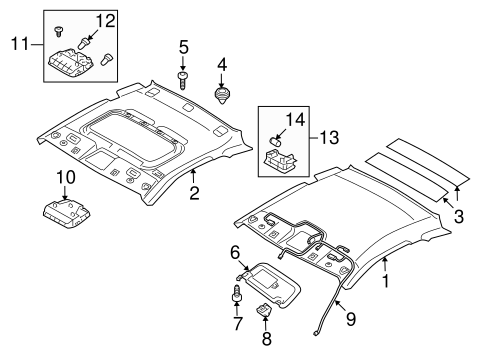 Hyundai Genesis 3 8 Engine Diagram Ford Mustang 3.8 Engine