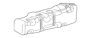 Fuel System Components for 2001 Ford F-250 Super Duty