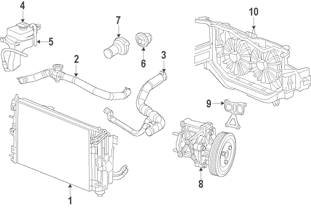 [DIAGRAM] Jeep Liberty Heating System Diagram FULL Version