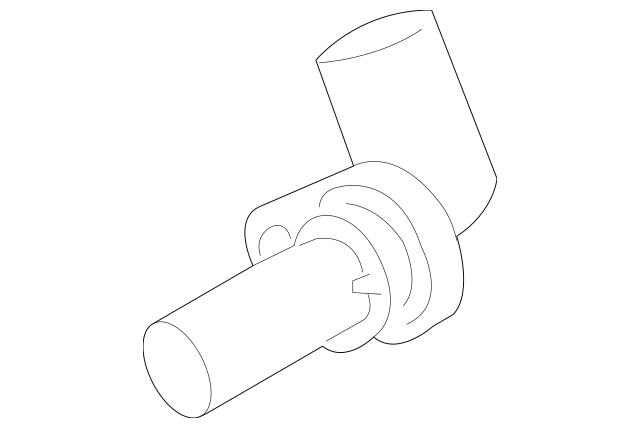 Camshaft Sensor for 2011 Ford F-150|BL3Z-6B288-C : Quirk