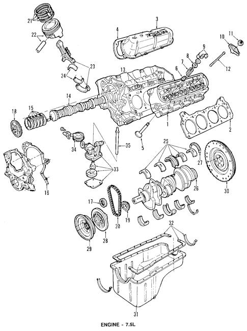 OIL PAN for 1993 Ford E-350 Econoline