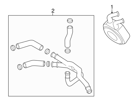 Mazda Mpv Cooling Diagram Jaguar X-Type Cooling Diagram