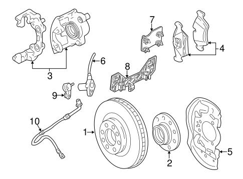 Wiring Diagram: 35 2003 Saturn L200 Rear Brakes Diagram