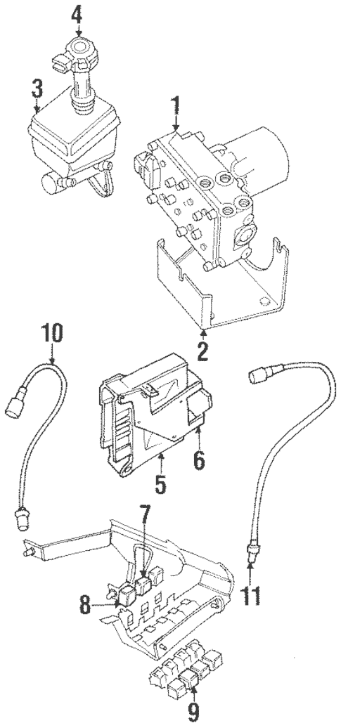 Window Defroster for 1996 Land Rover Discovery