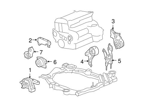 Gm 3 8l Engine Diagram Cooling System Pontiac Cooling