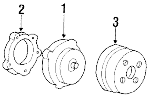 Gas Pump Gasket Gas Pump Light Bulb Wiring Diagram ~ Odicis
