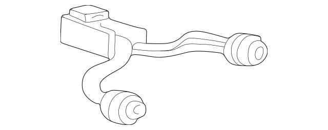2001-2003 Hyundai Socket & Wire 92433-39000