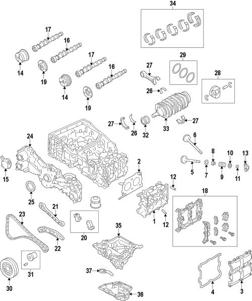 small resolution of 2 5 subaru h4 engine diagram