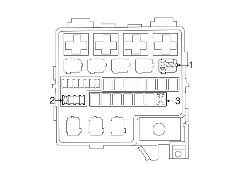 Electrical Components for 2010 Chrysler Sebring