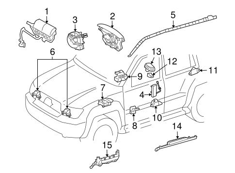 Wiring Diagram Lexus Gs430