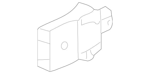 Discount Genuine OEM 2007-2011 Honda ELEMENT 5-DOOR Sensor
