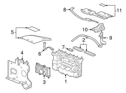 Engine Ground Strap, Engine, Free Engine Image For User