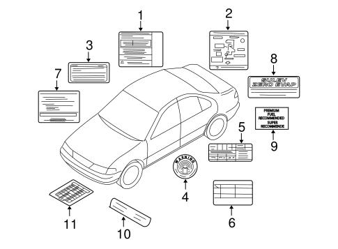 06 Nissan Sentra Engine Diagram 2002 Sentra GXE Sensor