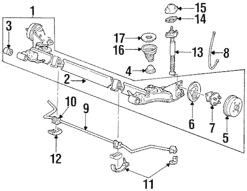 Service manual [How To Replace 1994 Oldsmobile Achieva