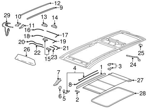 Cadillac 3 6l V6 Engine Cadillac Turbo V6 wiring diagram