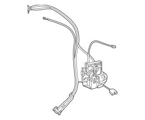 Porsche Tank Gauge Left Fuel 958-620-831-10