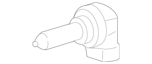2013-2020 Honda Bulb (H8) (12V 35W) (Stanley) 33165-TL0