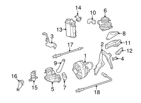 A.I.R. System for 2012 Mercedes-Benz GLK 350