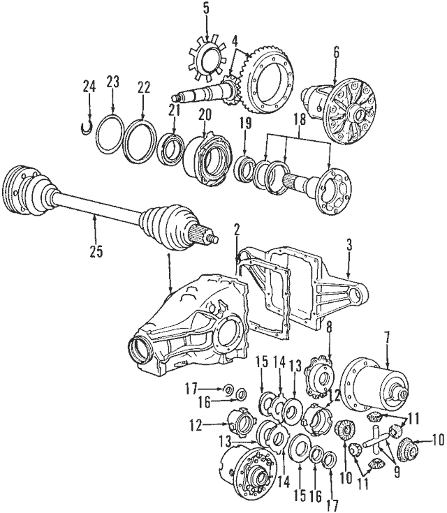 1988 ford f 150 ignition switch diagram